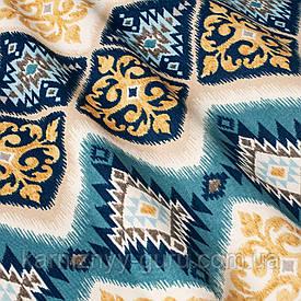 Ткань для  штор декоративная 093495