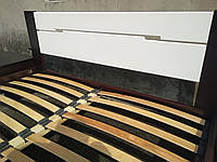 Кровать  из натурального дерева KR 3 , 1200х2000, фото 1