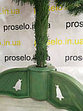 """Искусственная ёлка (сосна). 1.30 м. высота. """"Сосна распушенная""""., фото 6"""
