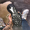 Adidas Yeezy Boost 380 Alien Black, фото 4