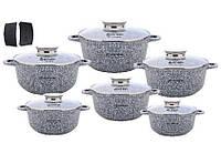 Набор кухонной посуды Edenberg EB-8144, фото 1