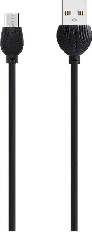 Кабель USB Awei CL-61 Micro USB Cable Black