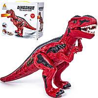 """Интерактивная игрушка """"Динозавр"""" со спецэффектами (60123)"""