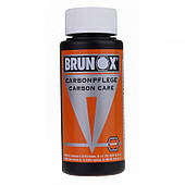 Масло для догляду за карбоном 100ml Brunox Carbon Care