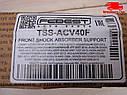 Опора амортизатора переднего TOYOTA CAMRY (Febest) TSS-ACV40F, фото 4