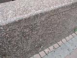 Плиты облицовочные из Дидковичского гранита, фото 2