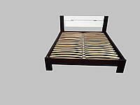 Кровать  из натурального дерева KR 3 , 1800х2000