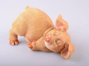 Статуэтка Lefard Свинка 22 см 39-458