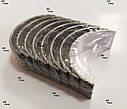 Вкладыши шатунные двигателя НИССАН К25 (+0,5) 12119-FY500, 12119FY500, фото 3