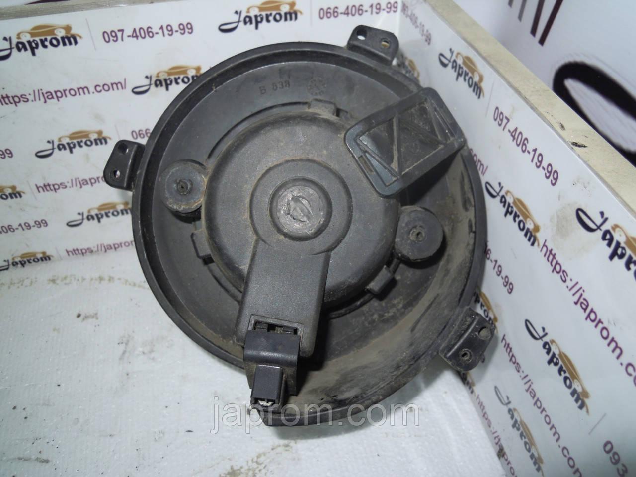 Моторчик печки мотор вентилятор печки отопителя CITROEN FIAT PEUGEOT 1994-2002г.в.