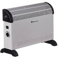 🔝 Конвектор электрический DomotecMS 5904, экономный обогреватель для дома   🎁%🚚