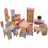 Будиночок для ляльок, фото 4