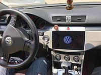 Штатная Магнитола VolkswagenPassat B6 2006-2011с Android 8.1 с Экраном 9 дюймов