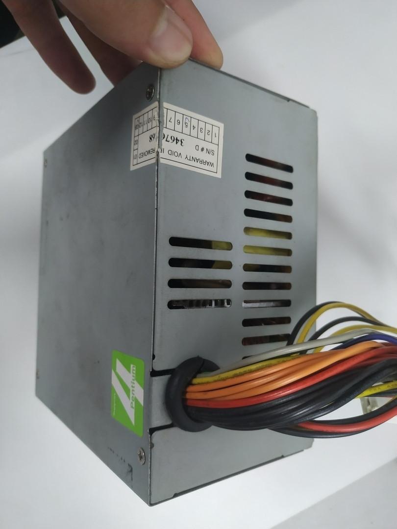 Блок питания для компьютера ATX-350PEC12