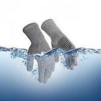 Перчатки водонепроницаемые L Dexshell Techshield