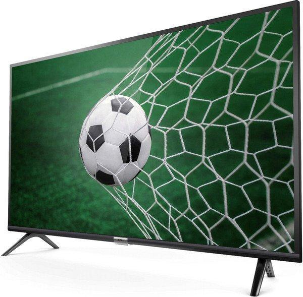 Телевизор TCL 32ES580 (PPI 300 / HD / Smart TV / Android/ Wi-Fi/ Dolby Digital Plus/ DVB-C/T/S/T2/S2)