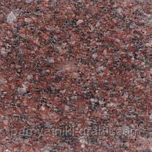Плити облицювальні з Токівського граніту