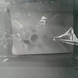 Кліпса кріплення опори капота MMC - MR523317, фото 3
