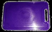 Пластиковая разделочная доска 19.5х29,2