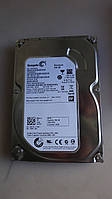 Жесткий диск винчестер 500GB Seagate Barracuda SATA3, фото 1