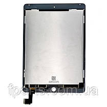 Дисплей iPad Air 2 (A1566, A1567) с тачскрином, White (Original PRC), фото 3