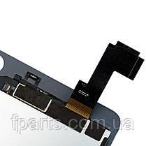 Дисплей iPad Air 2 (A1566, A1567) с тачскрином, White (Original PRC), фото 2