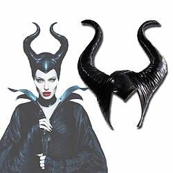 """Рога королевы"""" Малефисента"""" - Maleficenta"""