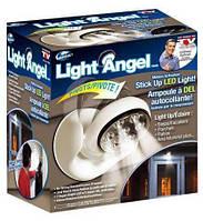 Светильник с датчиком движения Led Light Angel
