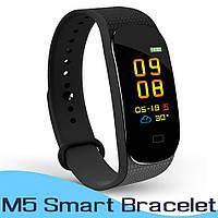 Фитнес браслет Xiaomi Mi Smart Band M5 Умный браслет фитнес трекер (21138) Копия