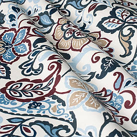 Ткань для  штор декоративная 111064