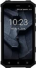 """Смартфон Prestigio Muze G7 LTE 7550 Dual Sim Black; 5"""" (1280х720) IPS / MediaTek MT6737 / ОЗУ 2 ГБ / 16 ГБ встроенной + microSD до 32 ГБ / камера 13"""
