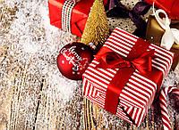 Десять ідей новорічних подарунків: що покласти під ялинку і дітям, і дорослим