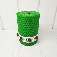 Свеча зелёная
