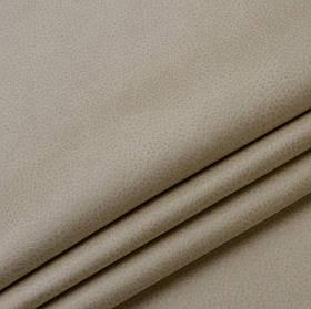 Кожзаменитель для мебели Лавина бежевого цвета