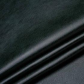 Кожзаменитель для мебели Лавина темно-зеленого цвета