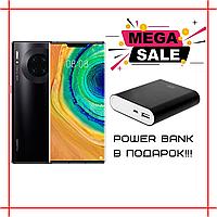 Мобильный телефон Huawei Mate 30 Pro, черный