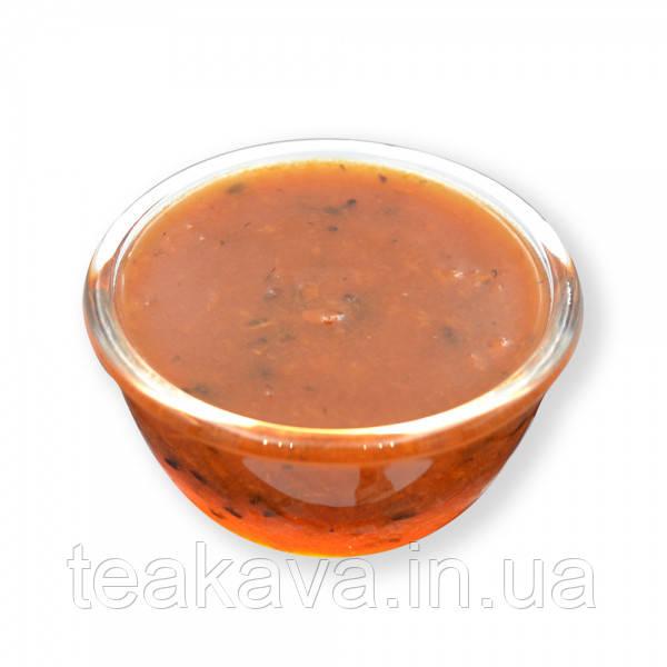 """Пюре ягодное для чая, коктейлей """"Облепиха"""" LEMO, 1 кг (премикс, основа)"""