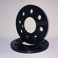 Проставки колесные 8мм/ psd 4х98 dia 58.6 (Ваз, Лада, Lada)