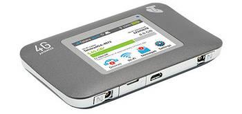3G/4G Lte WiFi модем-роутер Netgear AC782S