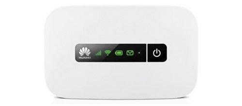 3G/4G Lte WiFi модем-роутер Huawei E5373s-155