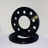 Проставки колесные 8мм/ psd 5х100х114,3/ dia 67,1 (Хюндай, Hyundai, Киа, Kia, Мазда, Mazda)