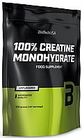 Креатин BioTech - 100% Creatine Monohydrate (500 грамм)