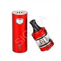 Eleaf iJust Mini Vape Pen Kit 1100mAh Red Оригинал, фото 2