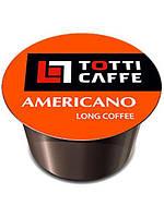 Кофе в капсулах Totti Caffe Americano 100 шт.