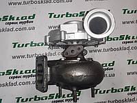 Турбина Mercedes-LKW OM 366 A Мерседес