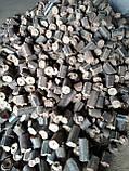 Топливные брикеты Нестро, дубовые в мешках., фото 4