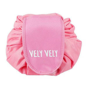 Косметичка-органайзер Vely Vely Розовый 154286