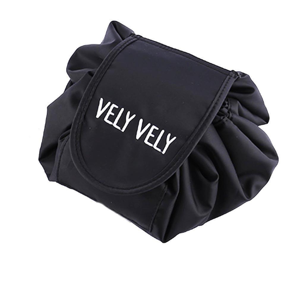 Косметичка-органайзер Vely Vely Черный 154284