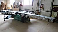 Altendorf F45 бу станок форматного раскроя ДСП, MDF, фанеры, деревянных щитов