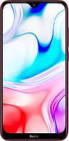Смартфон Xiaomi Redmi 8 4/64Gb Ruby Red Global Version ОРИГИНАЛ Гарантия 3 месяца